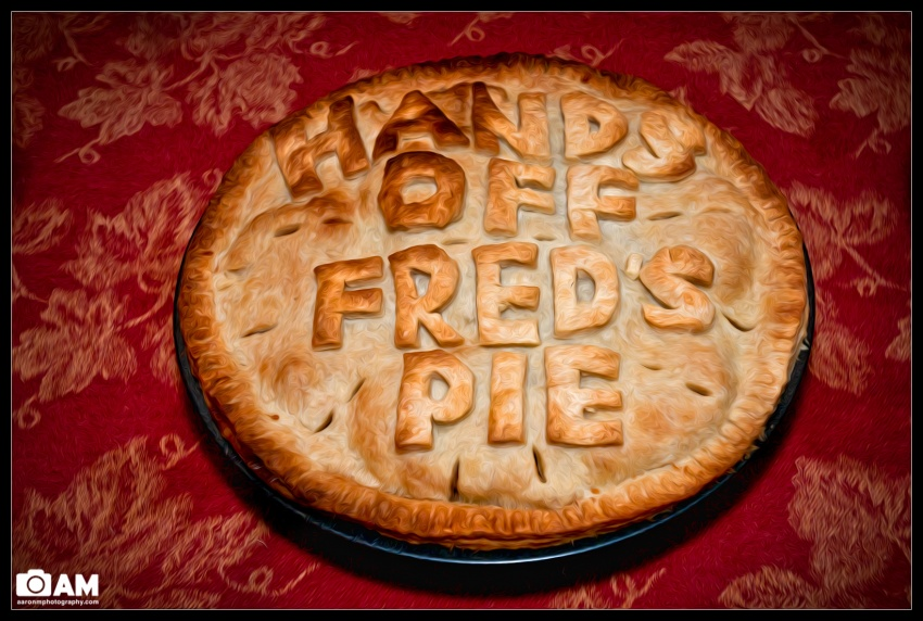 Fred's Pie